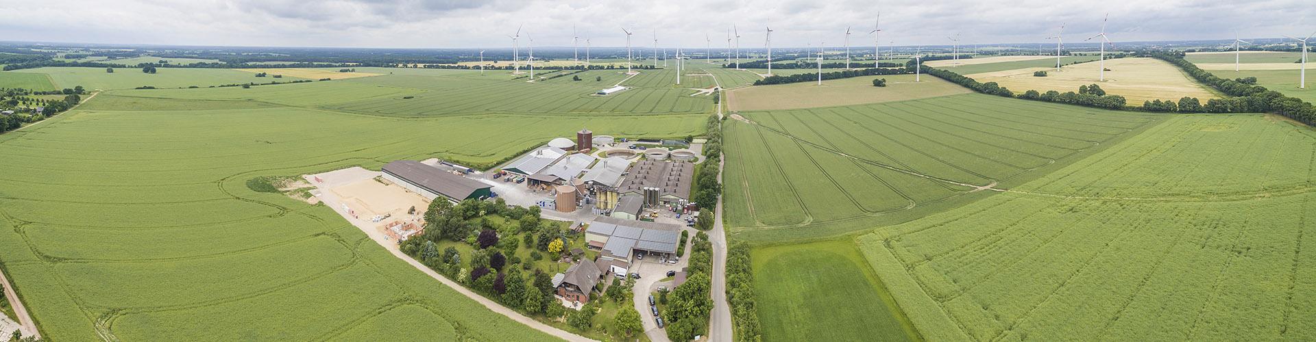 Luftbild Hagemann Dienste GmbH