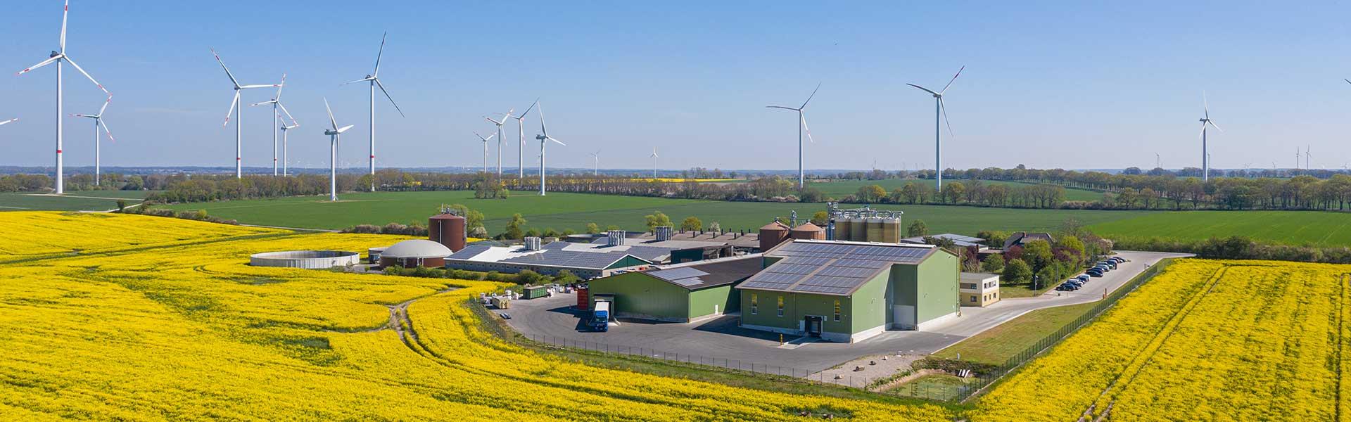 Hagemann Dienste GmbH - Ihr Partner für die Verwertung von Nach- und Nebenprodukten