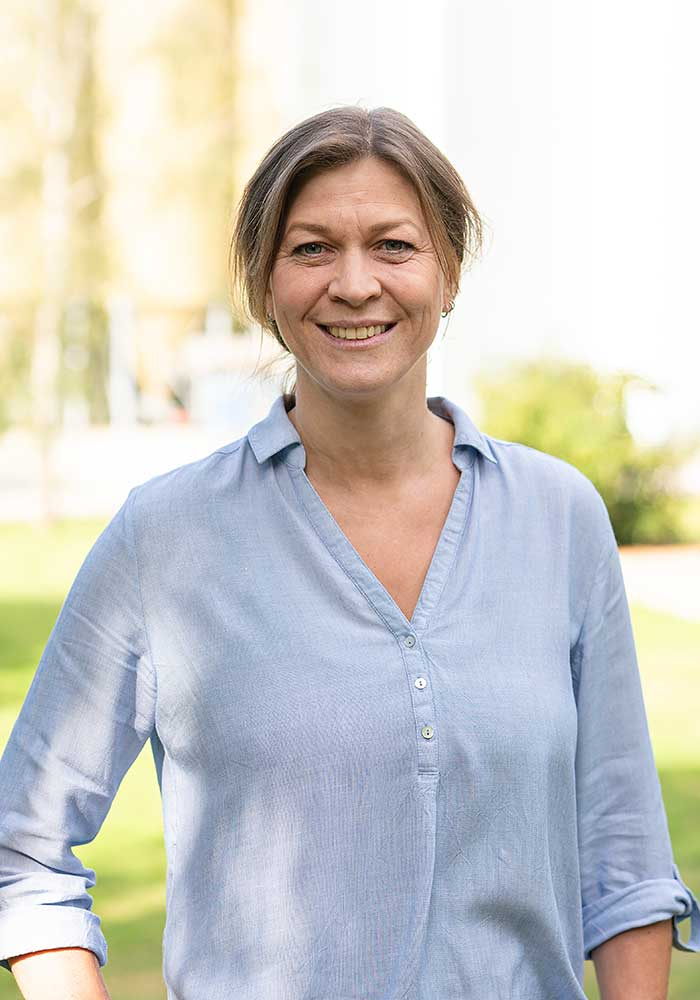 Bärbel Bethmann, Qualitätsmanagement