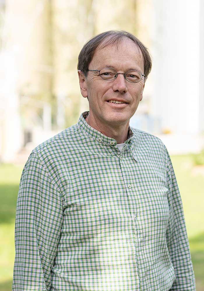 Dr. Christian Baier, Projektmanagement