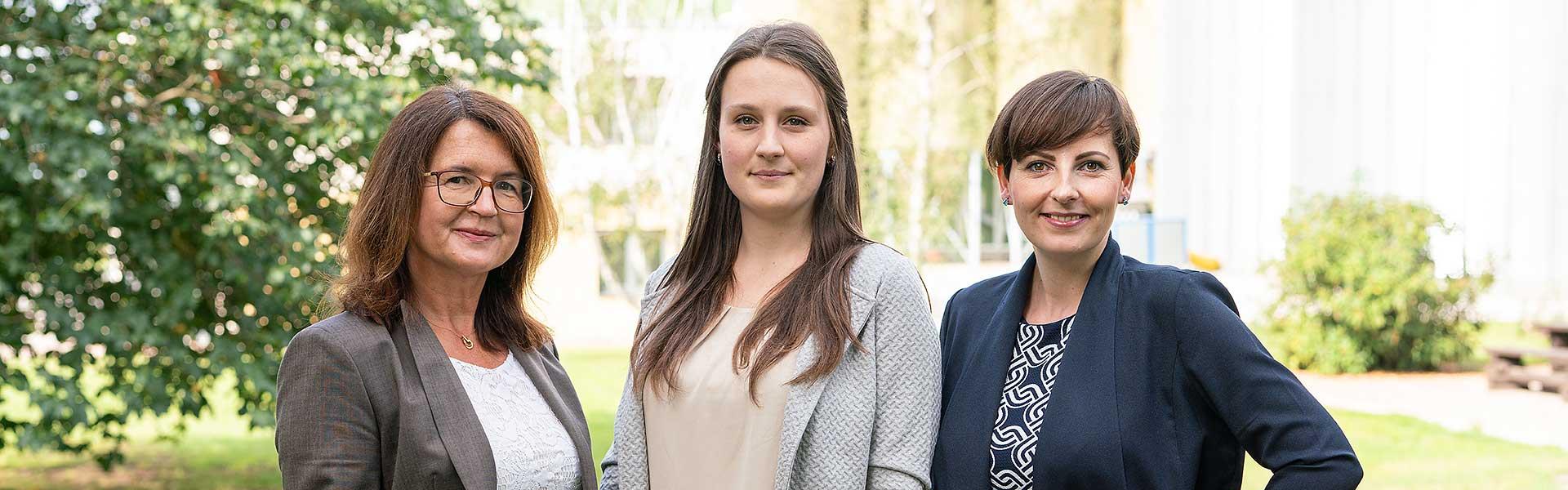 Ansprechpartner der Hagemann Dienste GmbH