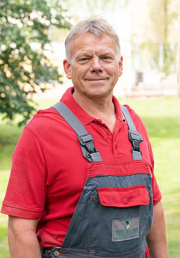 Karsten Machnau, Futtermittelwerk